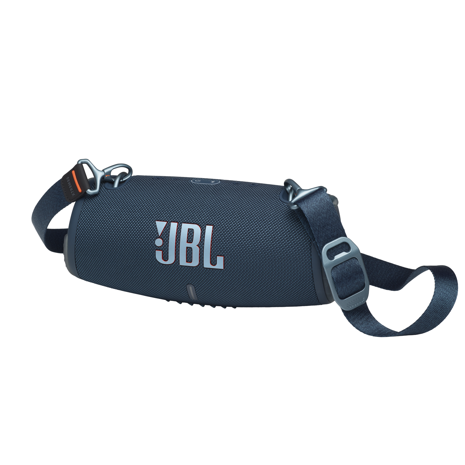 JBL Xtreme 3 - Blue - Portable waterproof speaker - Detailshot 3