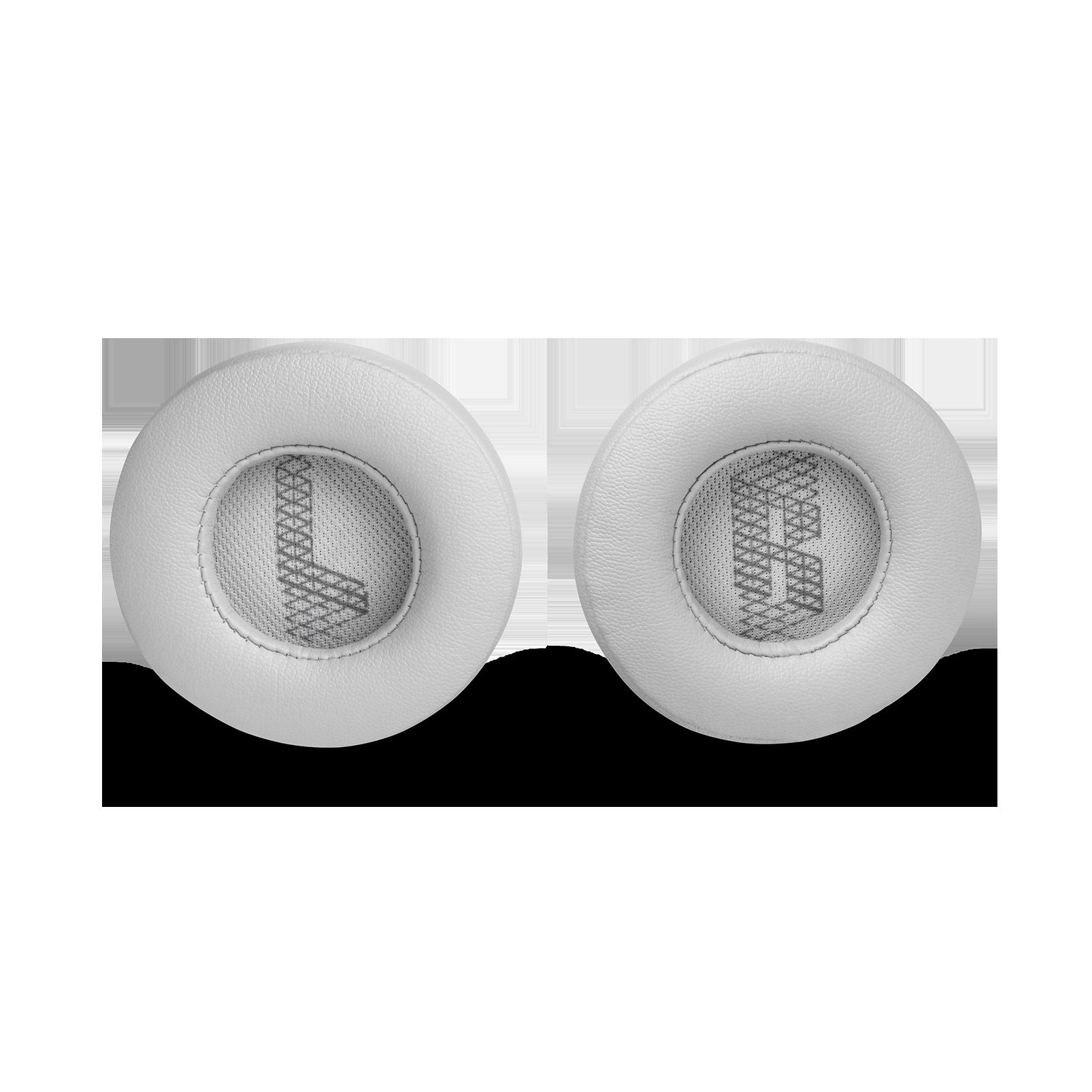 JBL LIVE 400BT - White - Your Sound, Unplugged - Detailshot 15