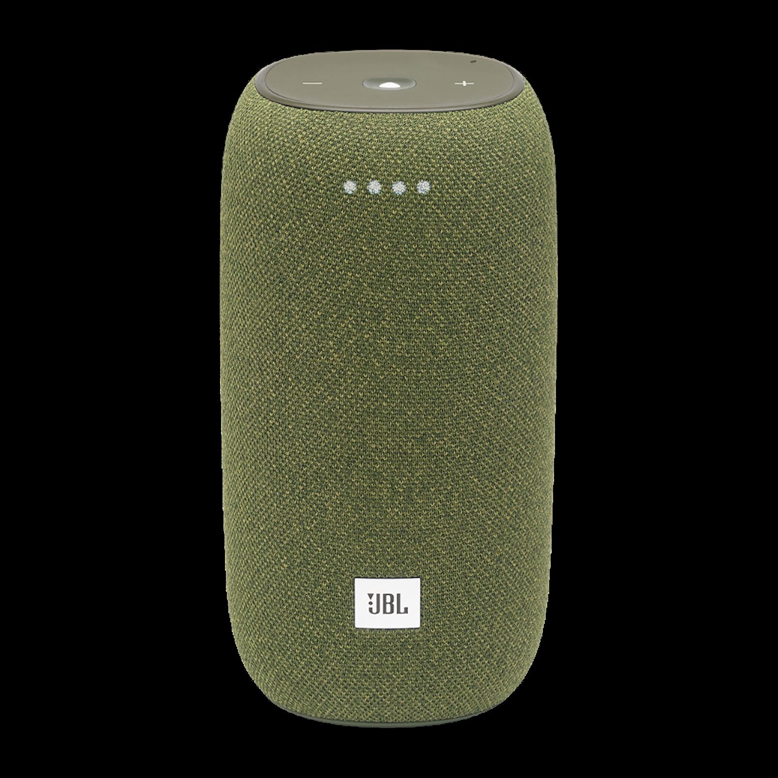 Link Portable Yandex - Green - Hero