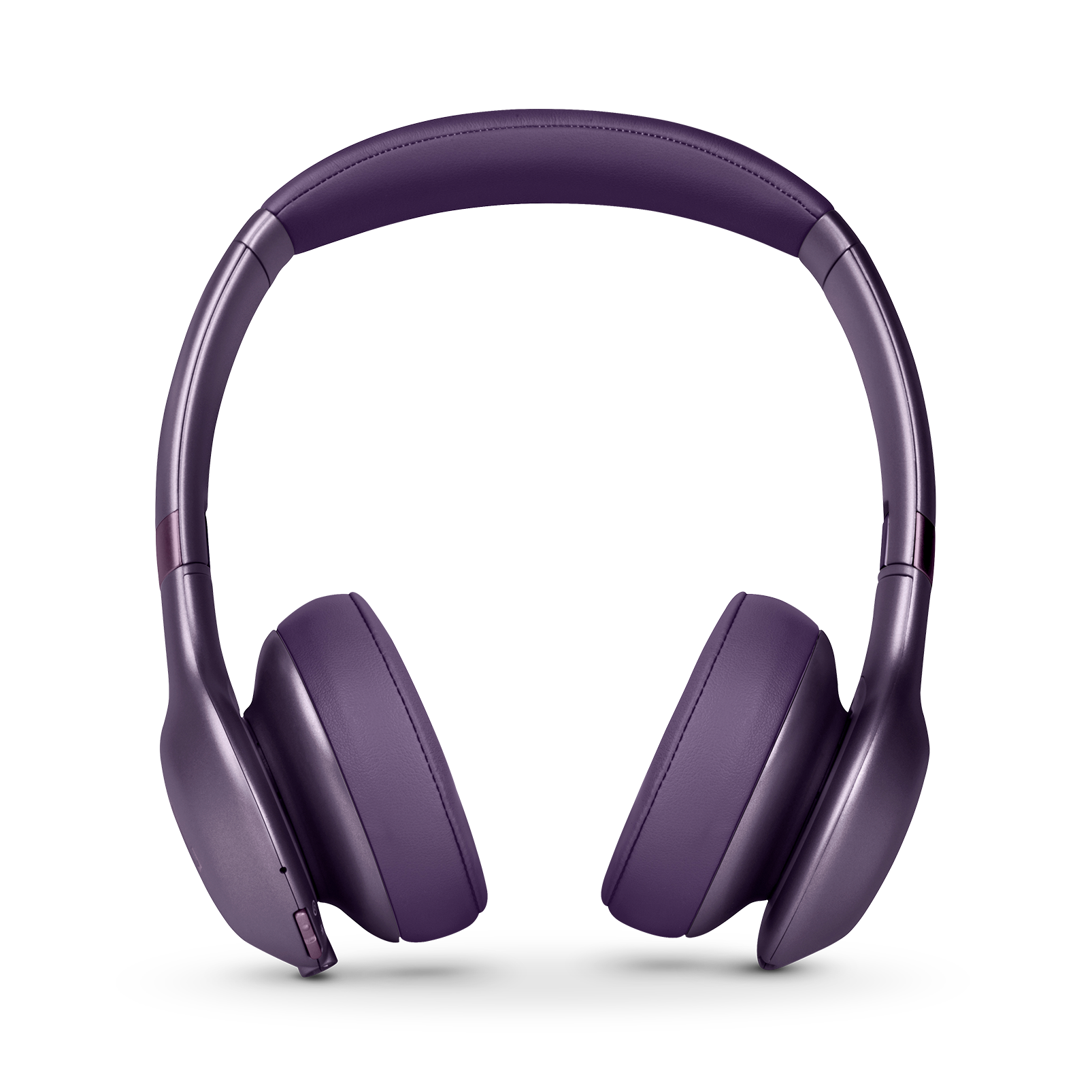 EVEREST™ 310GA - Purple - Wireless on-ear headphones - Front