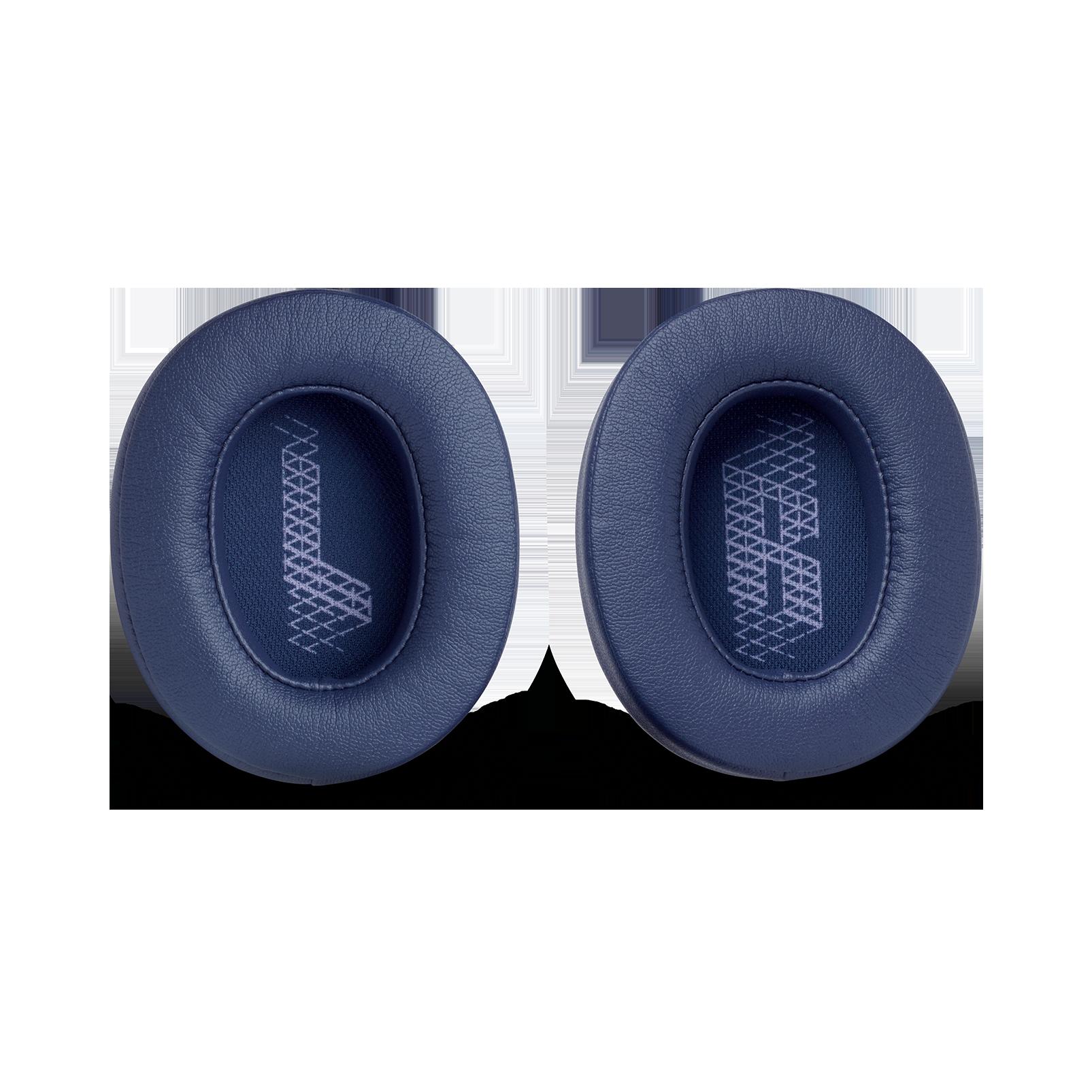 JBL LIVE 500BT - Blue - Your Sound, Unplugged - Detailshot 6