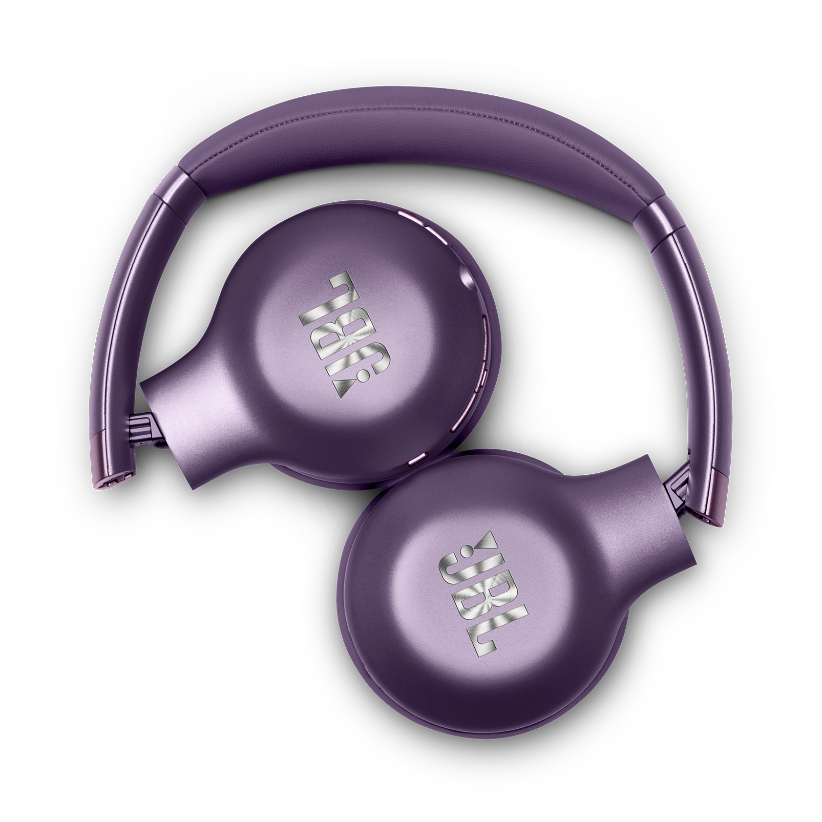 EVEREST™ 310GA - Purple - Wireless on-ear headphones - Detailshot 1