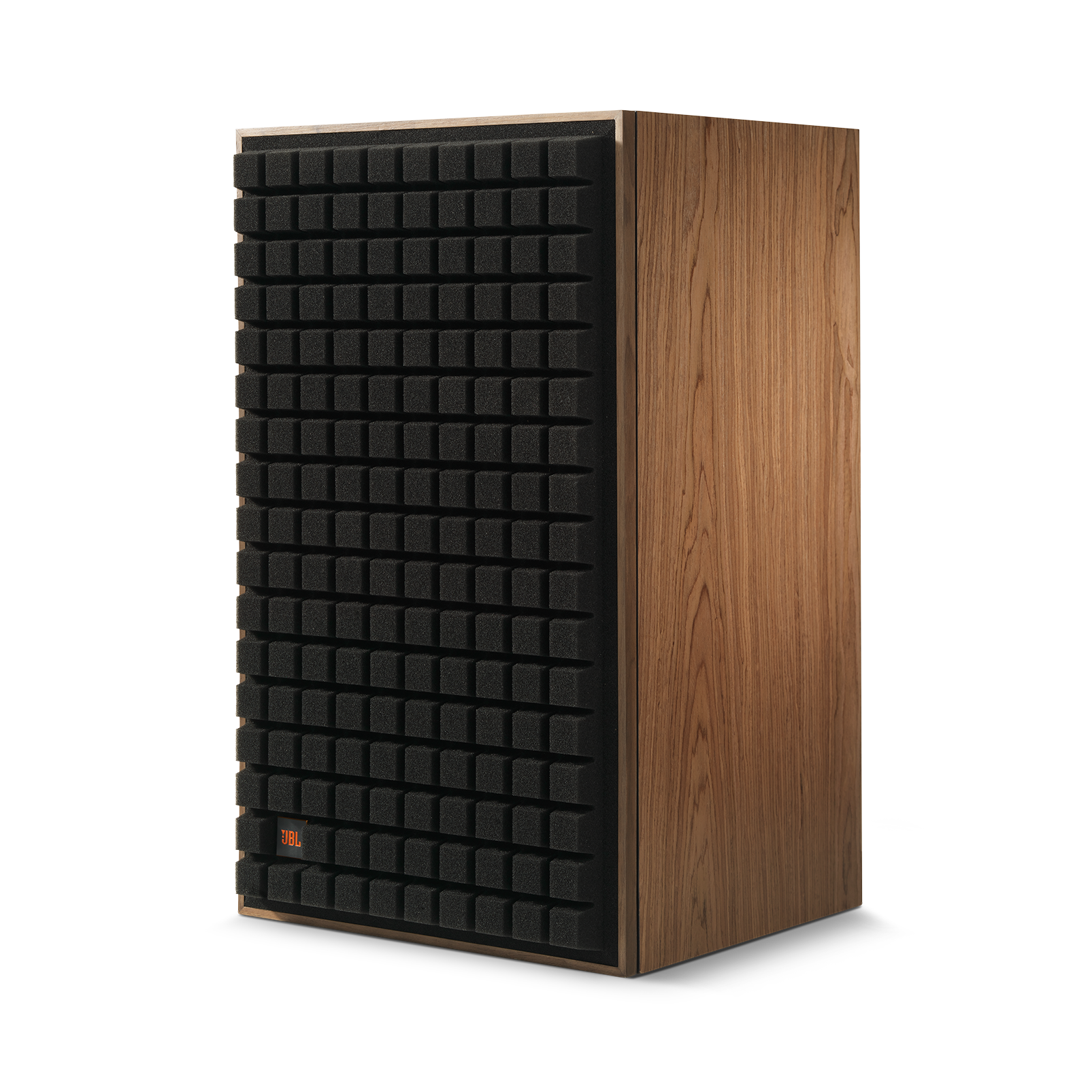 "L100 Classic - Black - 12"" (300mm) 3-way Bookshelf Loudspeaker - Detailshot 1"