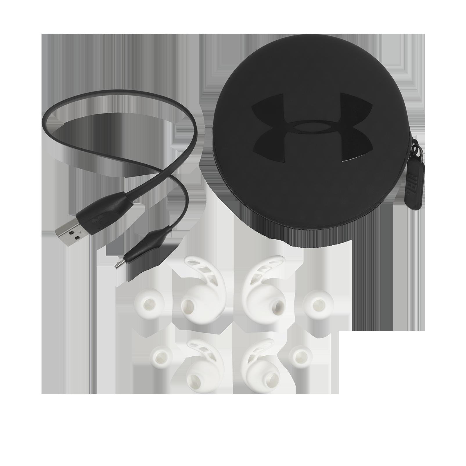 UA Sport Wireless PIVOT