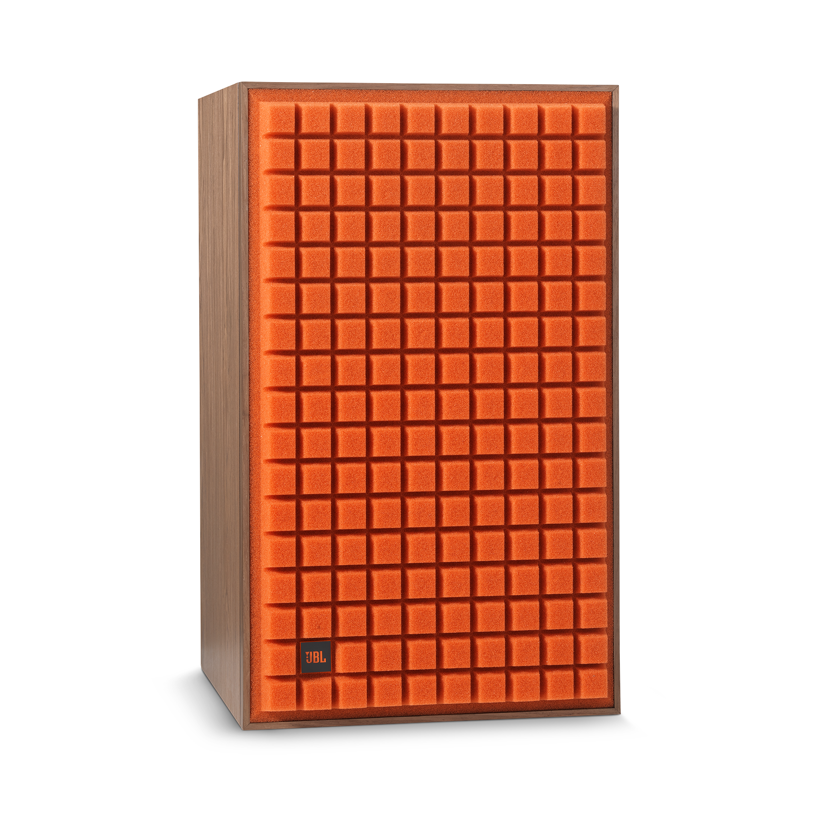 "L100 Classic - Orange - 12"" 3-way Bookshelf Loudspeaker - Detailshot 3"