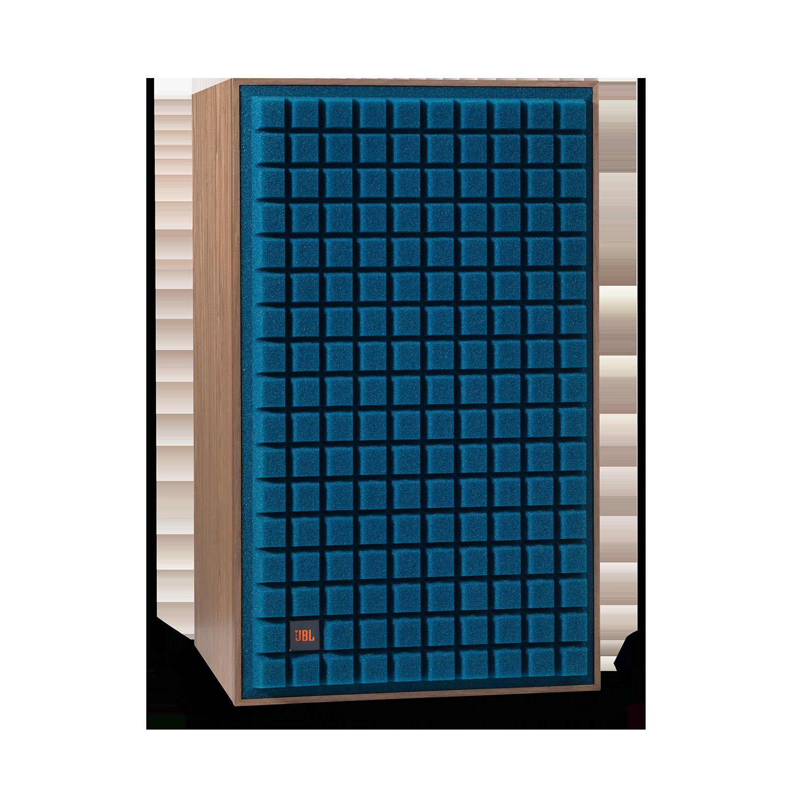 "L100 Classic - Blue - 12"" 3-way Bookshelf Loudspeaker - Detailshot 3"
