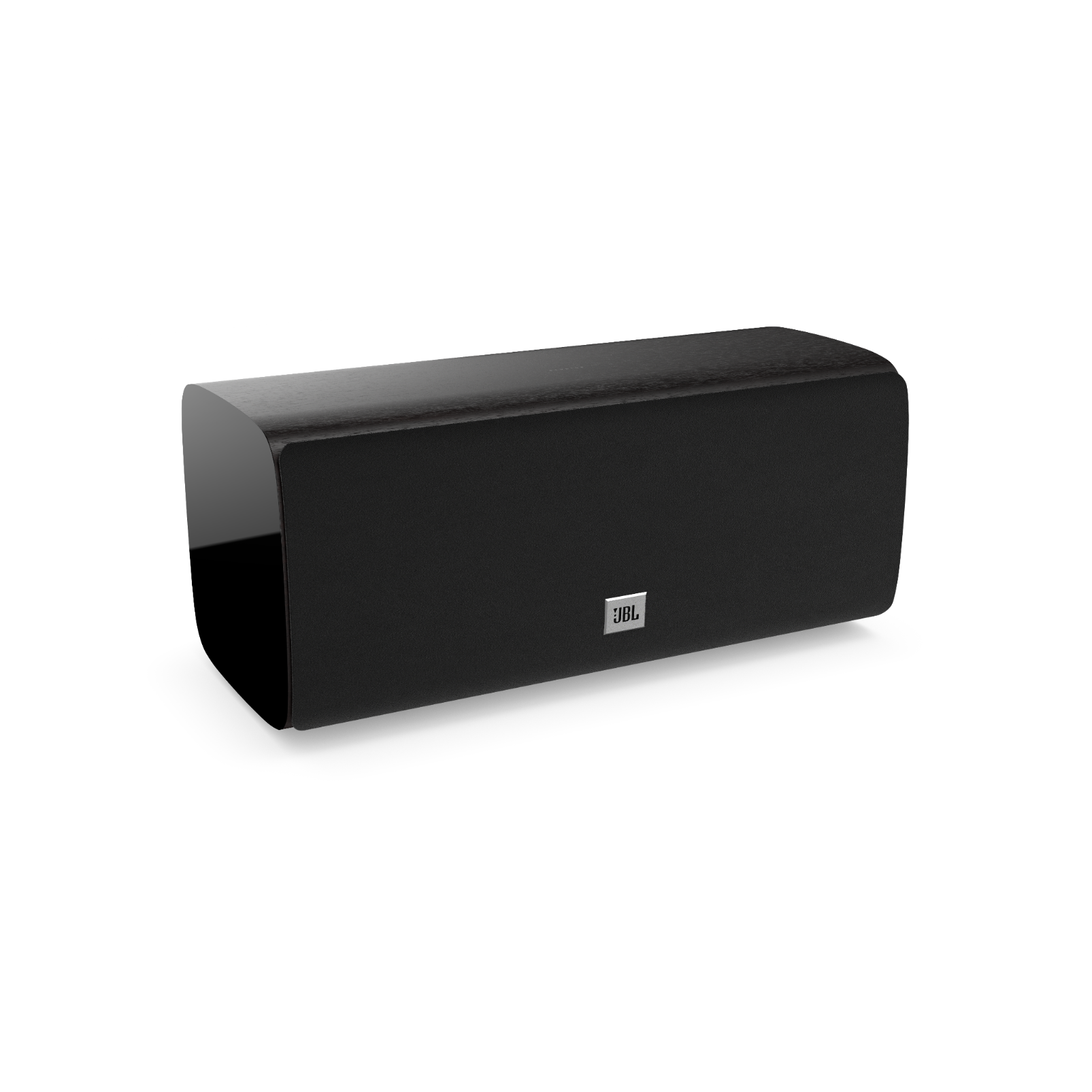 JBL STUDIO 625C - Dark Wood - Home Audio Loudspeaker System - Hero