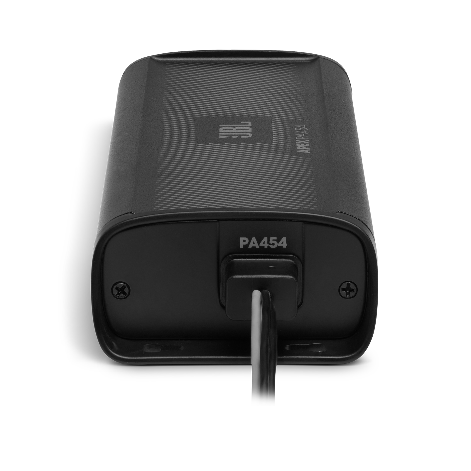 JBL Apex PA454 - Black - Detailshot 3