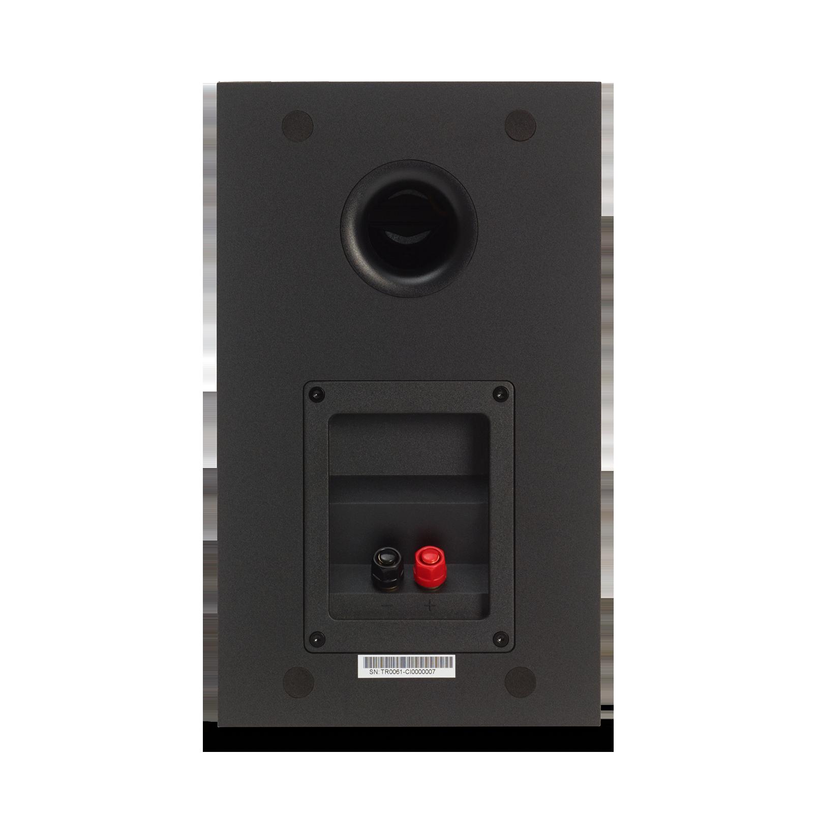 JBL Stage A120 - Black - Home Audio Loudspeaker System - Back
