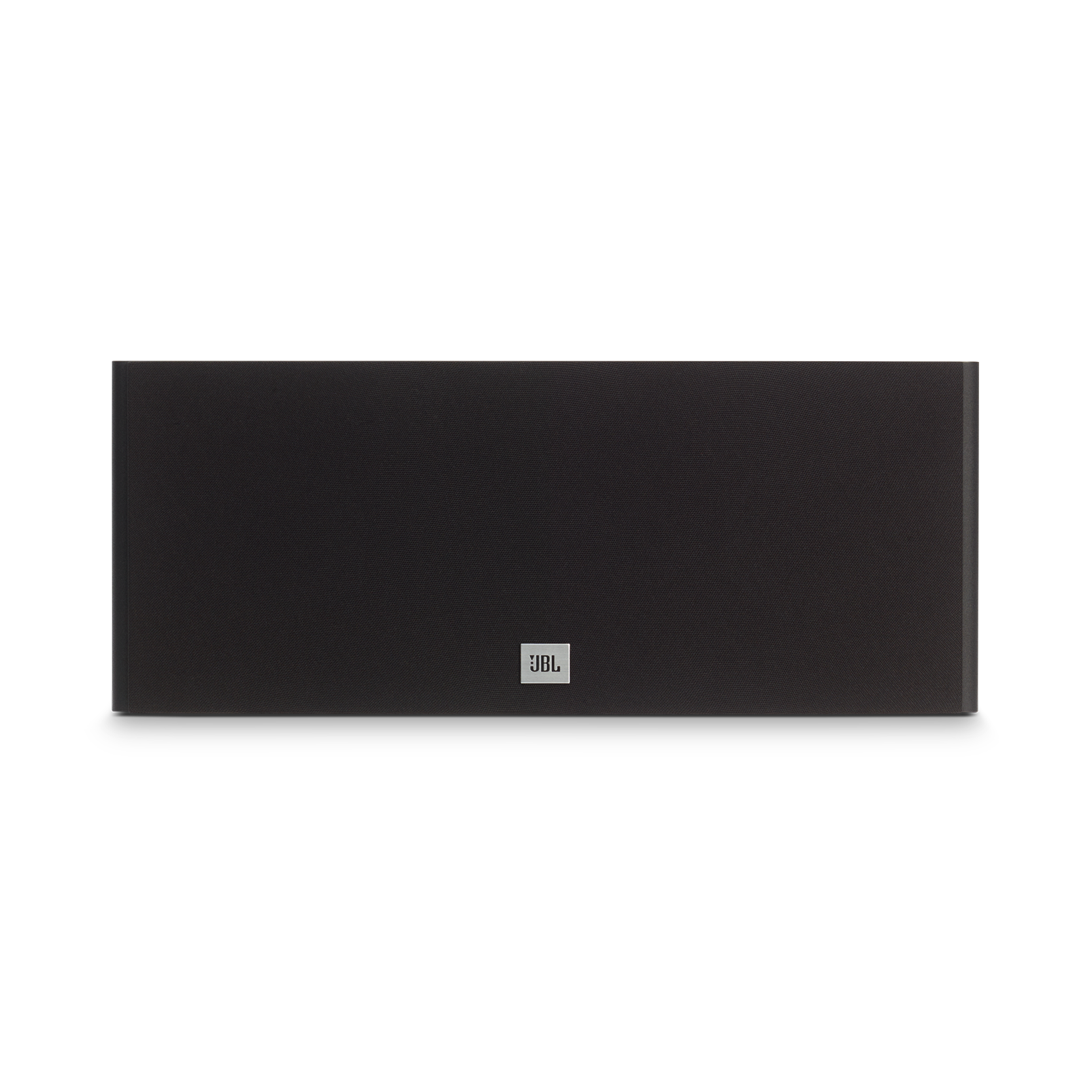 JBL Stage A125C - Black - Home Audio Loudspeaker System - Front