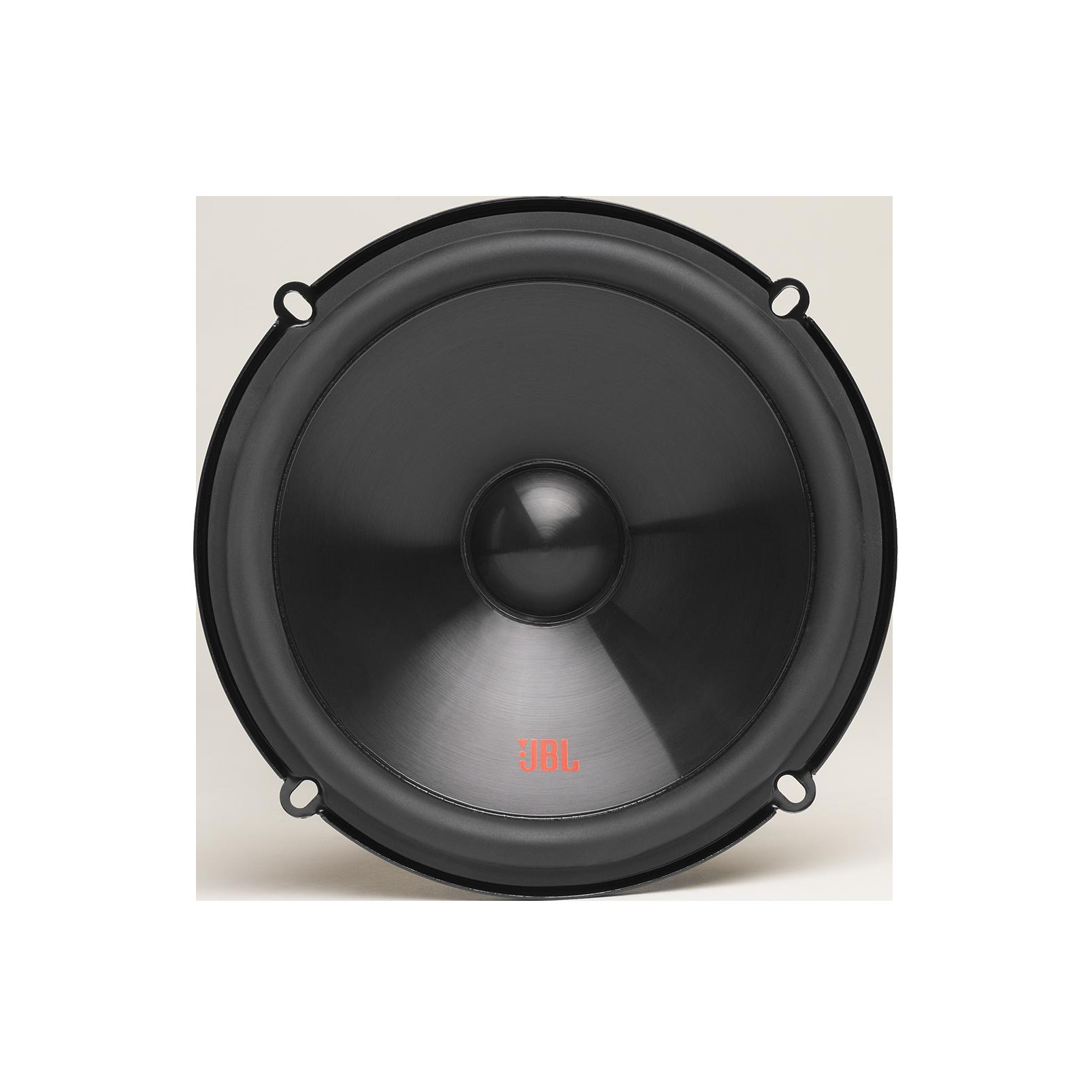 Club 602C - Black - Front