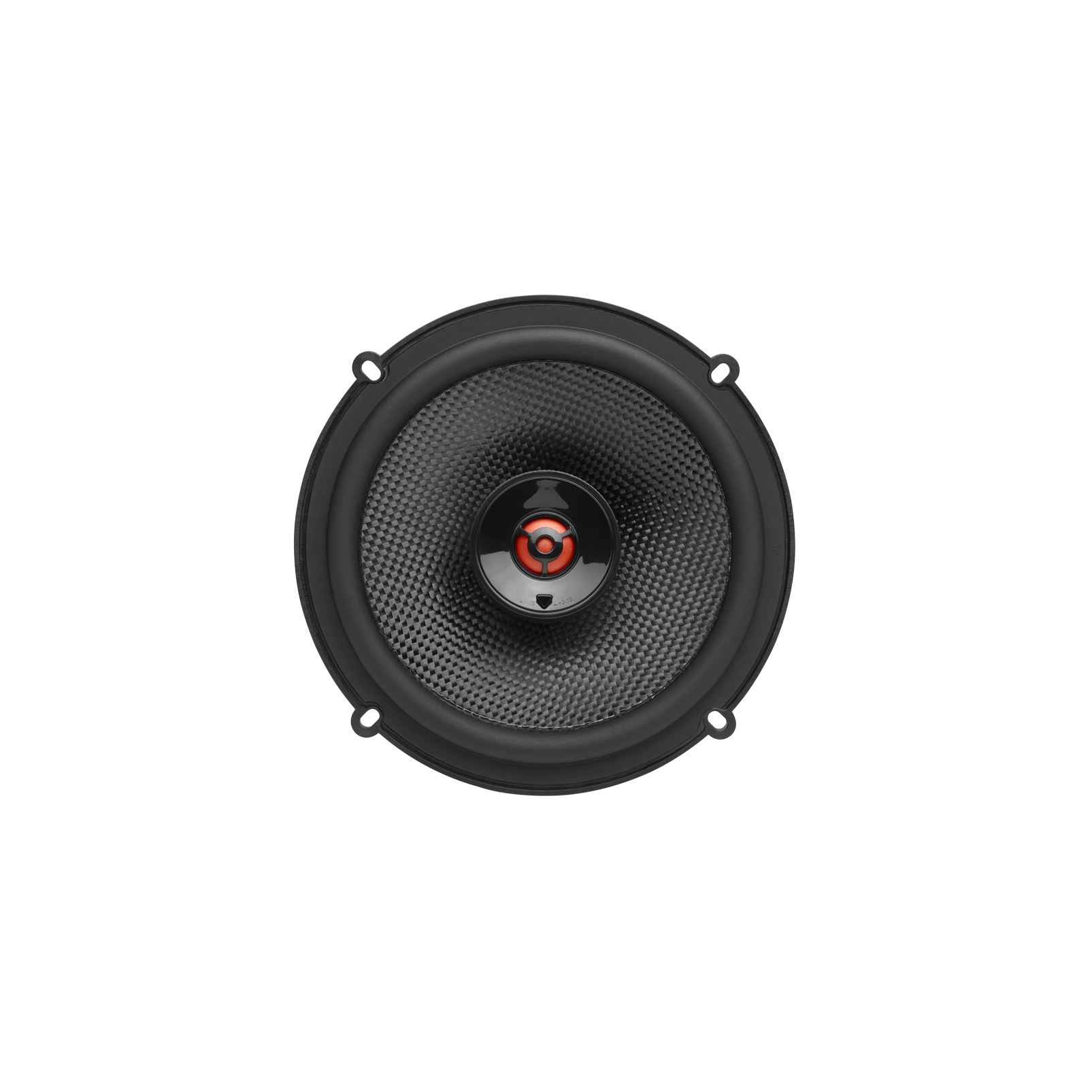 Club 625SQ - Black - JBL upgrade sound is now accessible in more vehicles - Front