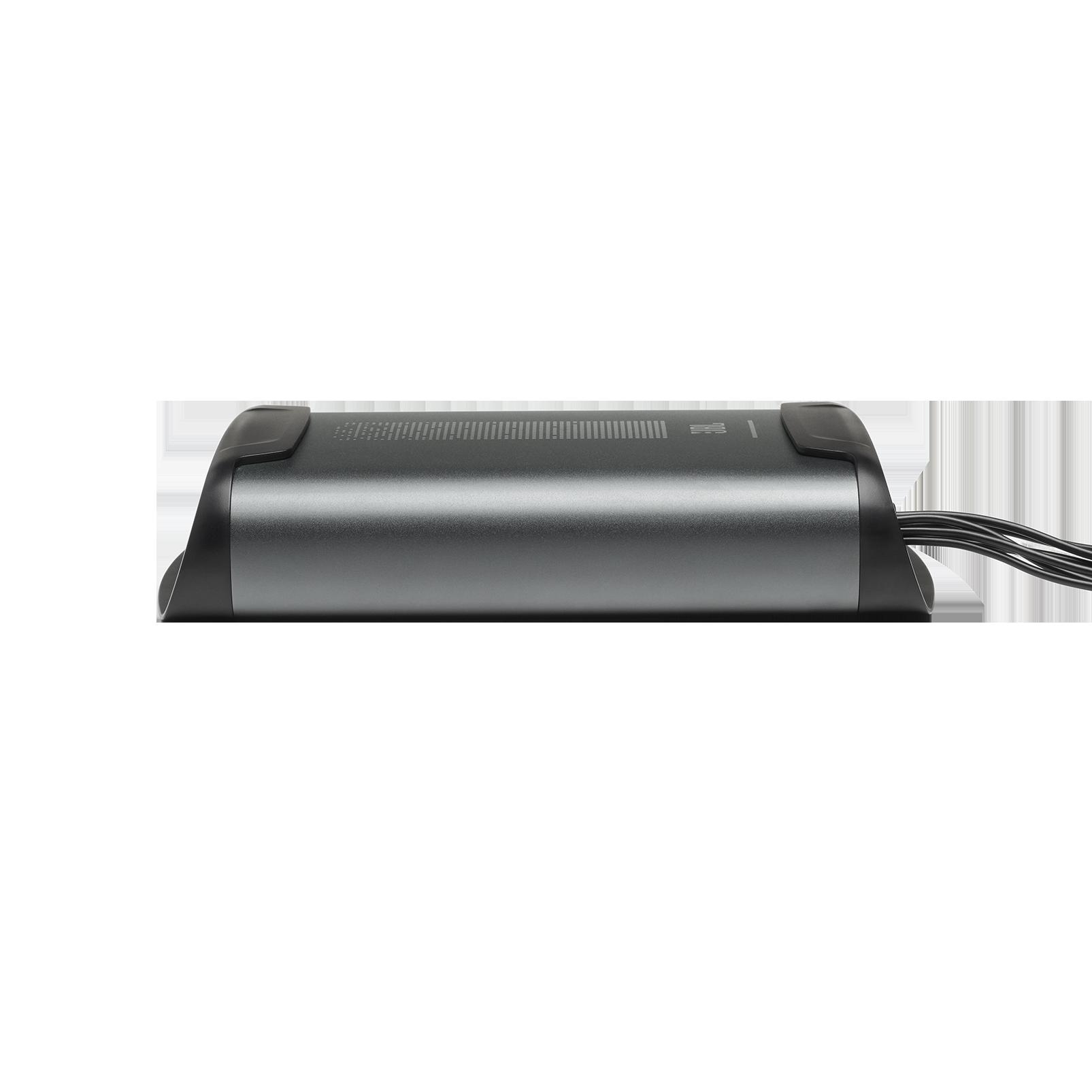 JBL DSP Amplifier DSP4086 - Black - Left