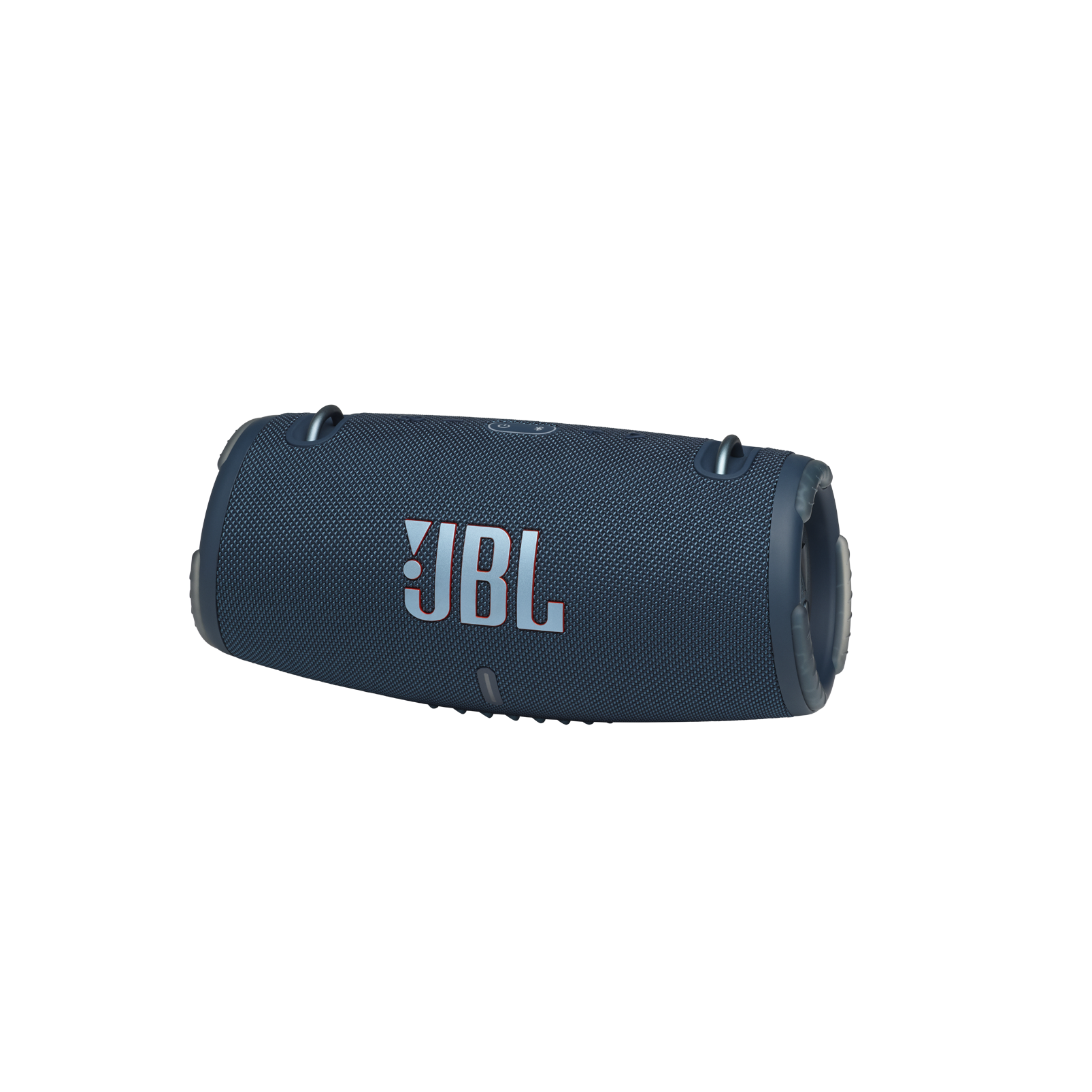 JBL Xtreme 3 - Blue - Portable waterproof speaker - Detailshot 4