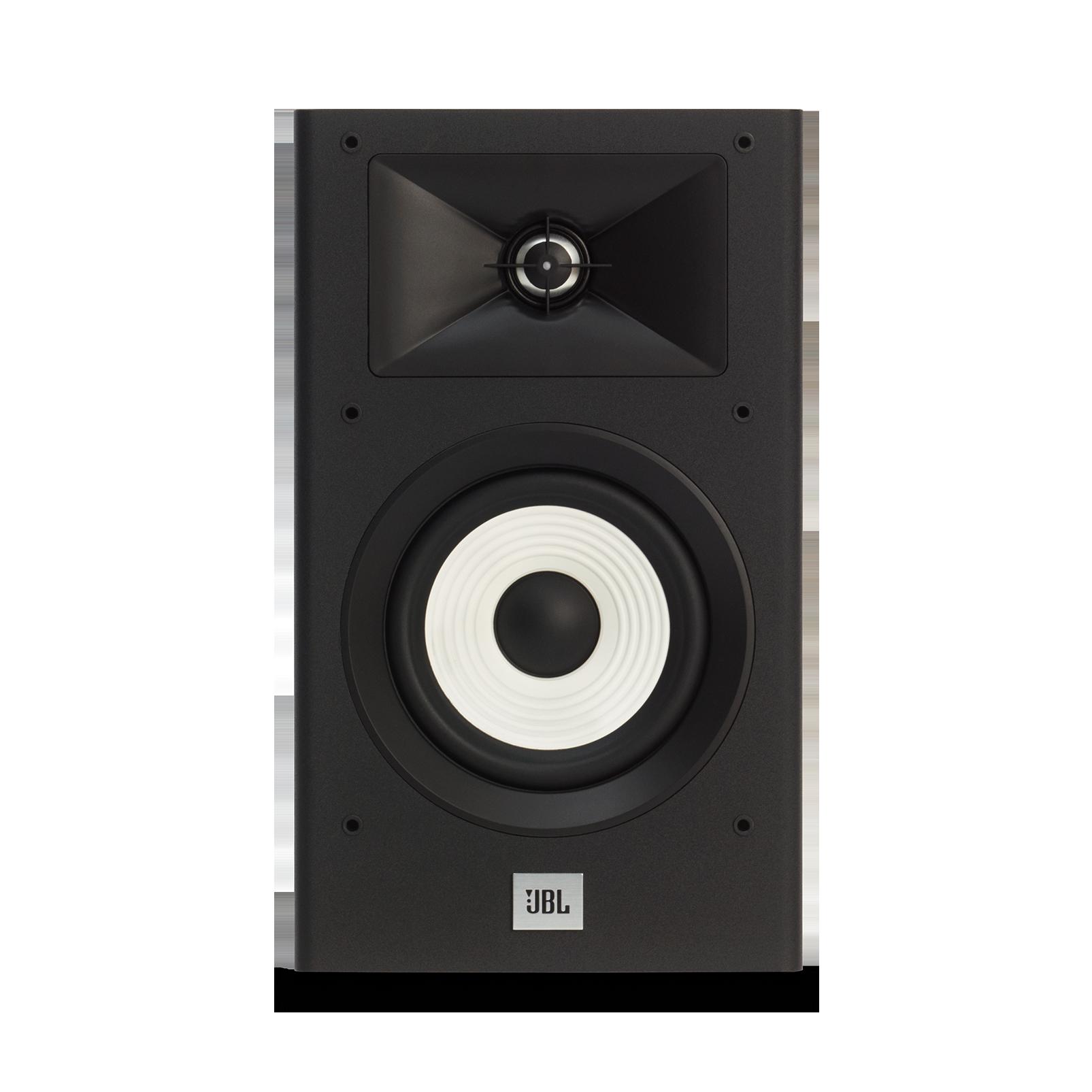 JBL Stage A130 - Black - Home Audio Loudspeaker System - Detailshot 2