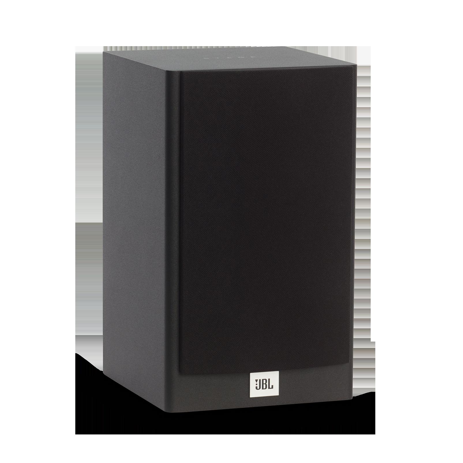 JBL Stage A120 - Black - Home Audio Loudspeaker System - Hero