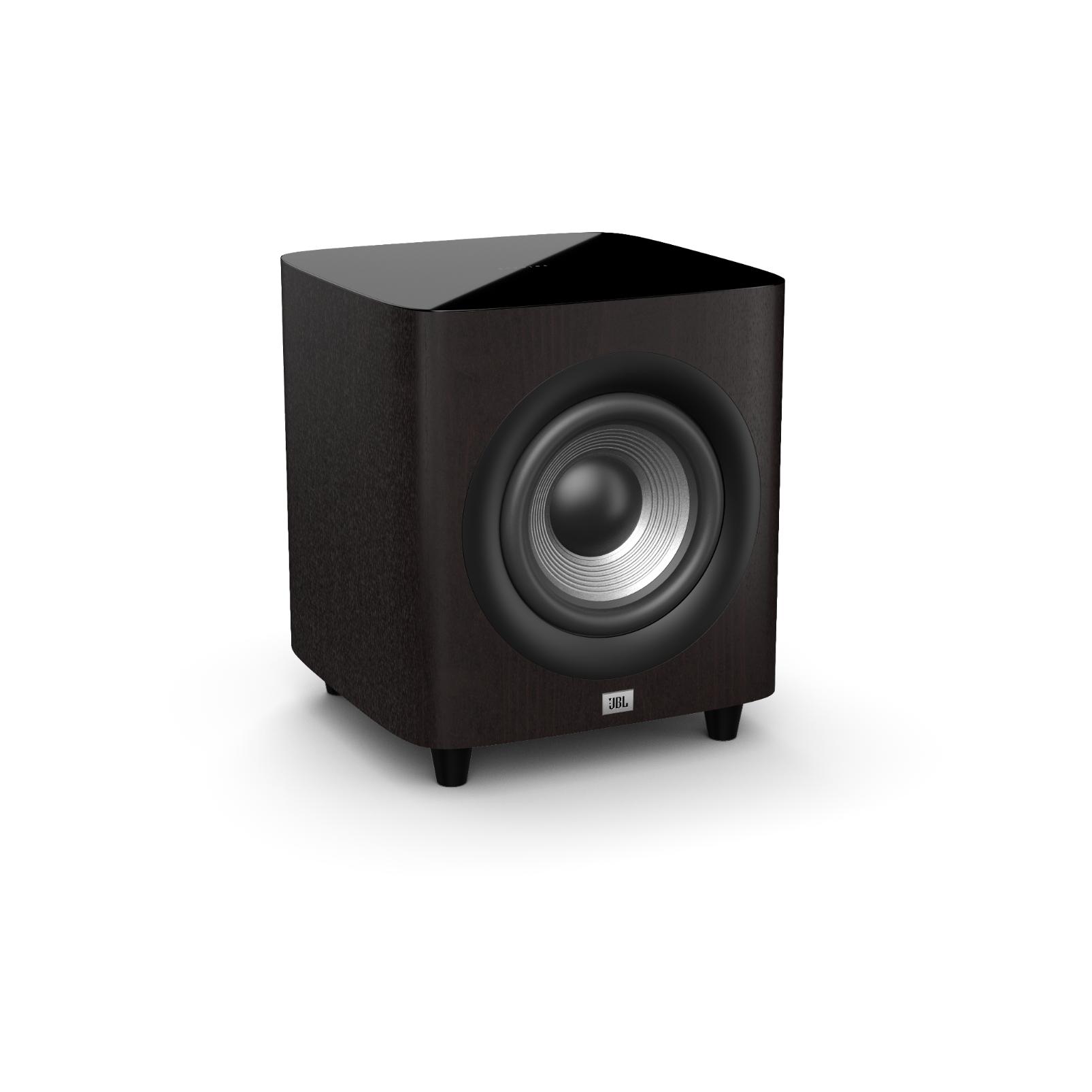 JBL STUDIO 650P - Dark Wood - Home Audio Loudspeaker System - Hero