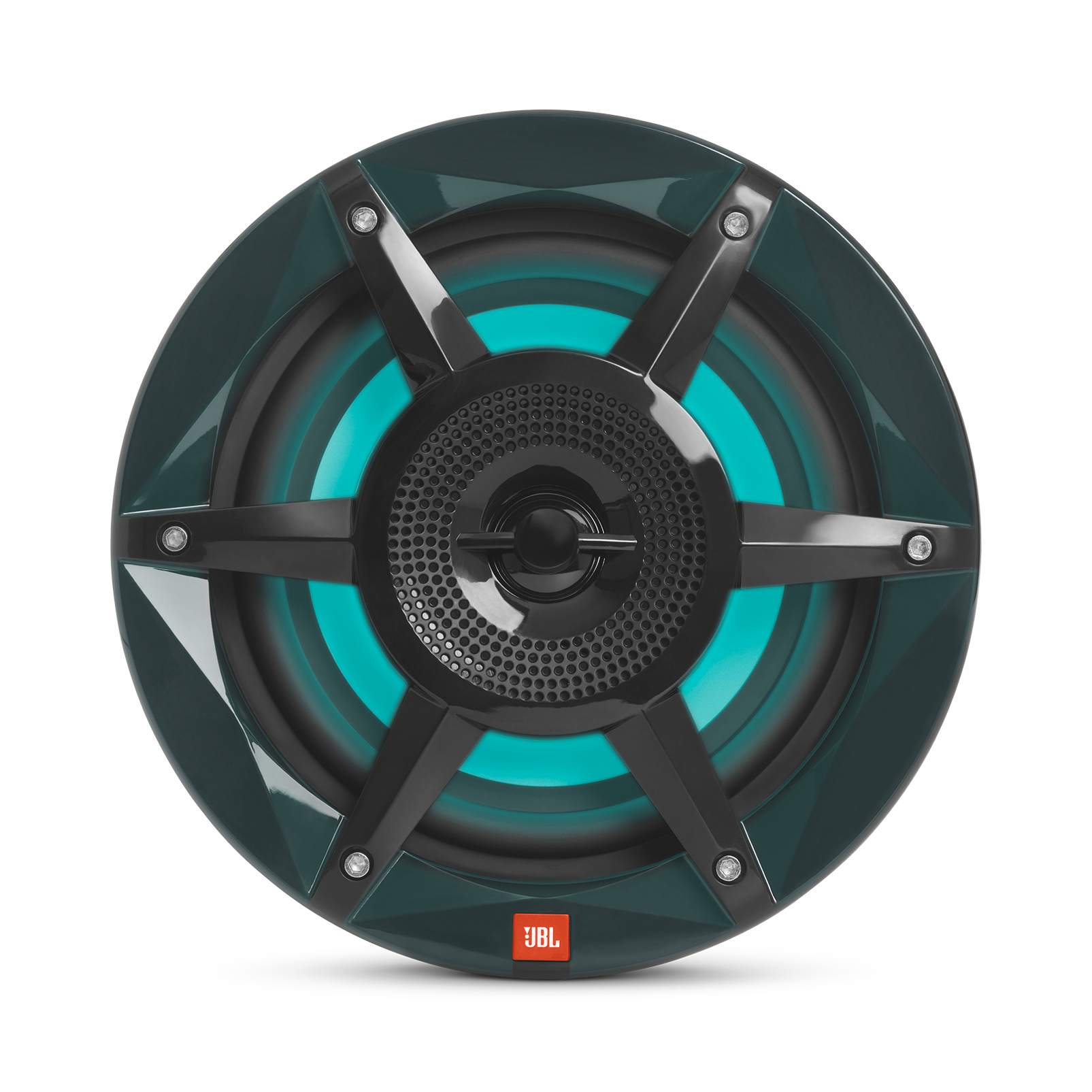 JBL Stadium Marine M6520 - Black - Take JBL concert level sound to the high seas. - Detailshot 1
