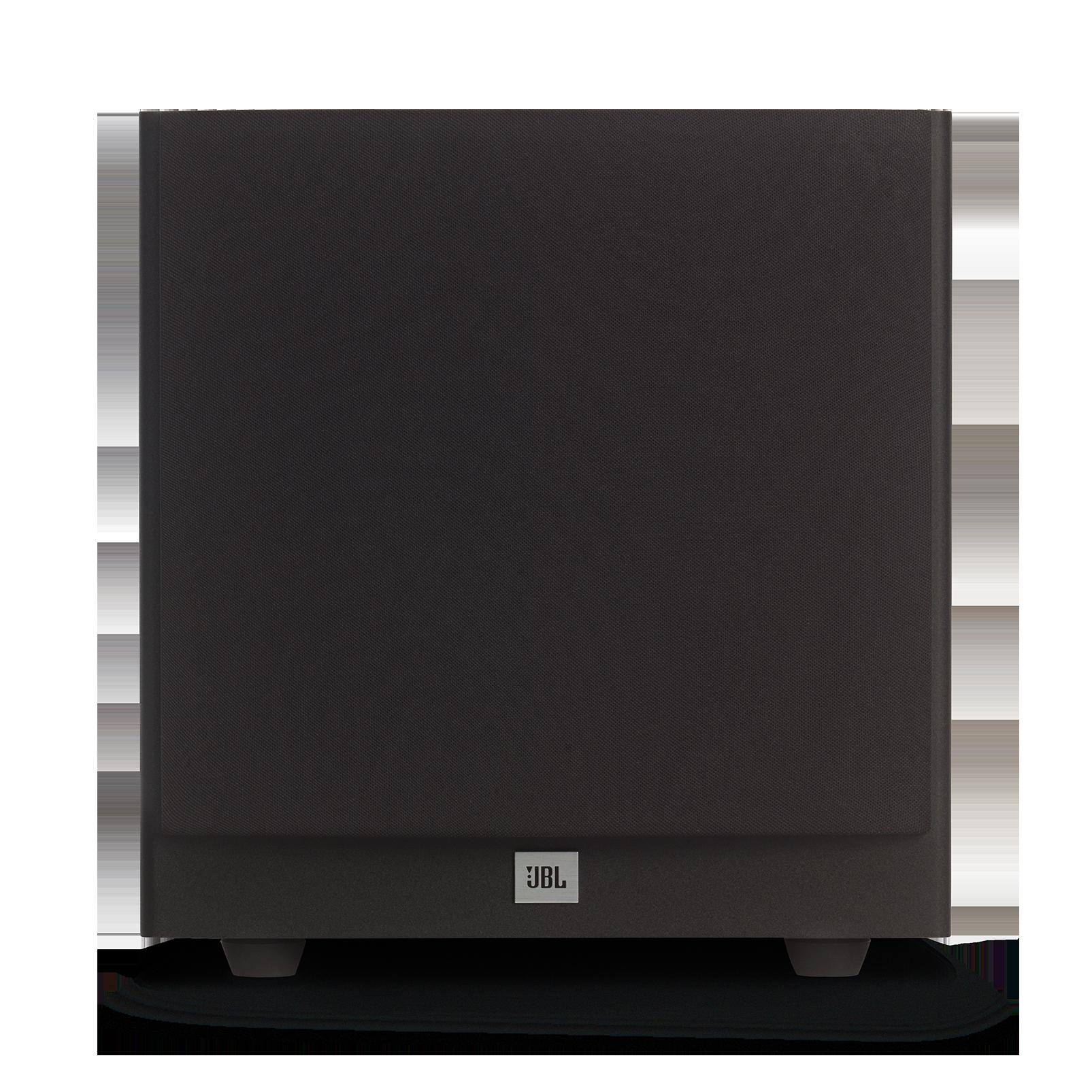 JBL Stage A100P - Black - Home Audio Loudspeaker System - Detailshot 2