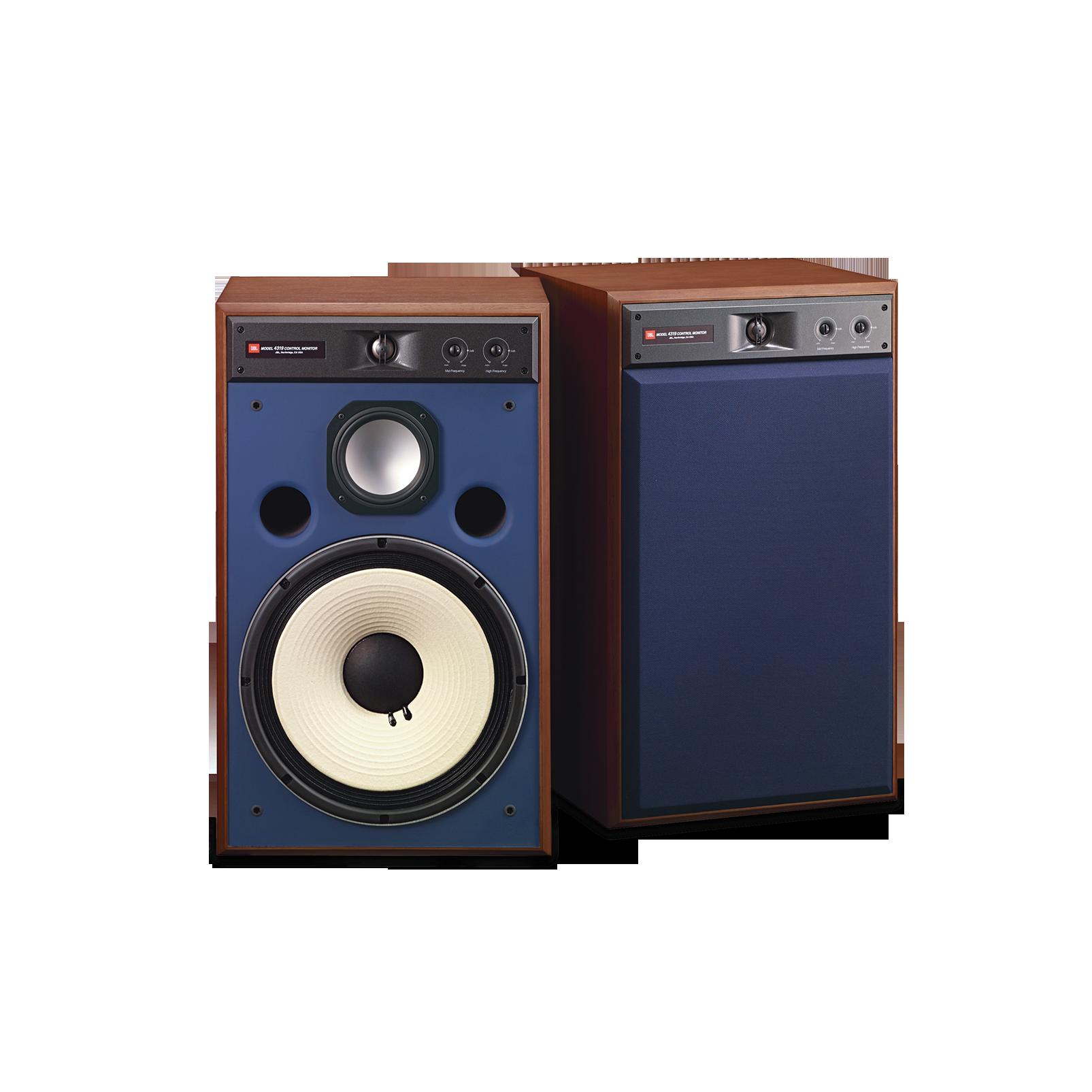4319 Studio Monitor