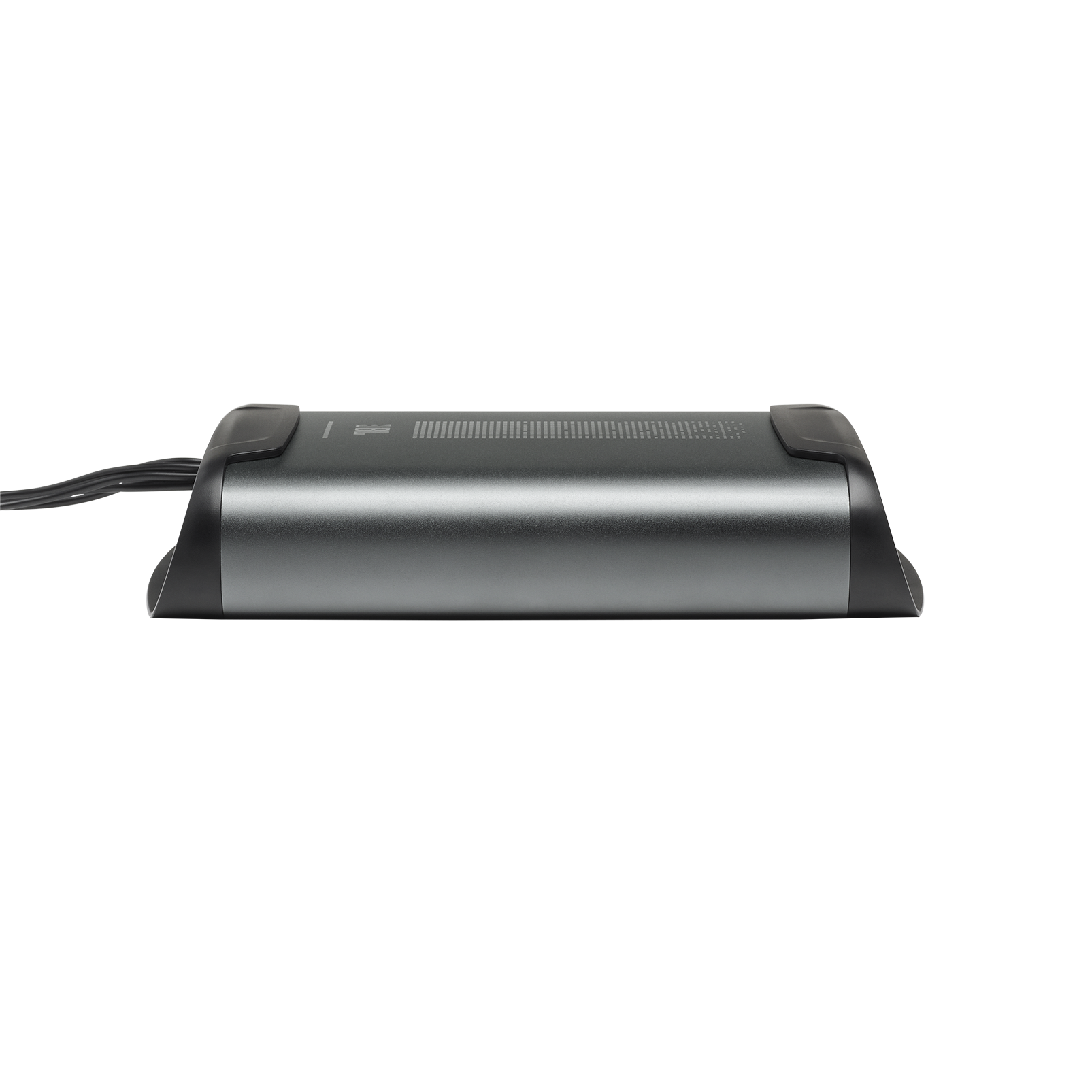 JBL DSP Amplifier DSP4086 - Black - Right