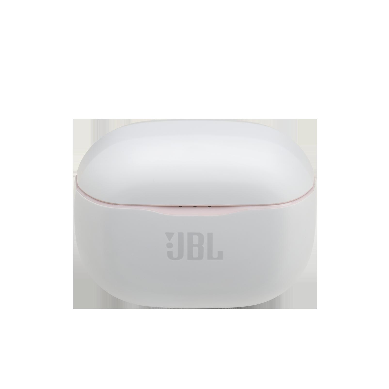 JBL TUNE 120TWS - Pink - Truly wireless in-ear headphones. - Detailshot 1