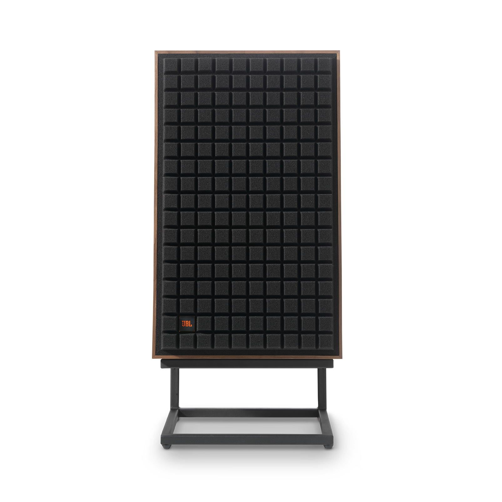 "L100 Classic - Black - 12"" (300mm) 3-way Bookshelf Loudspeaker - Front"
