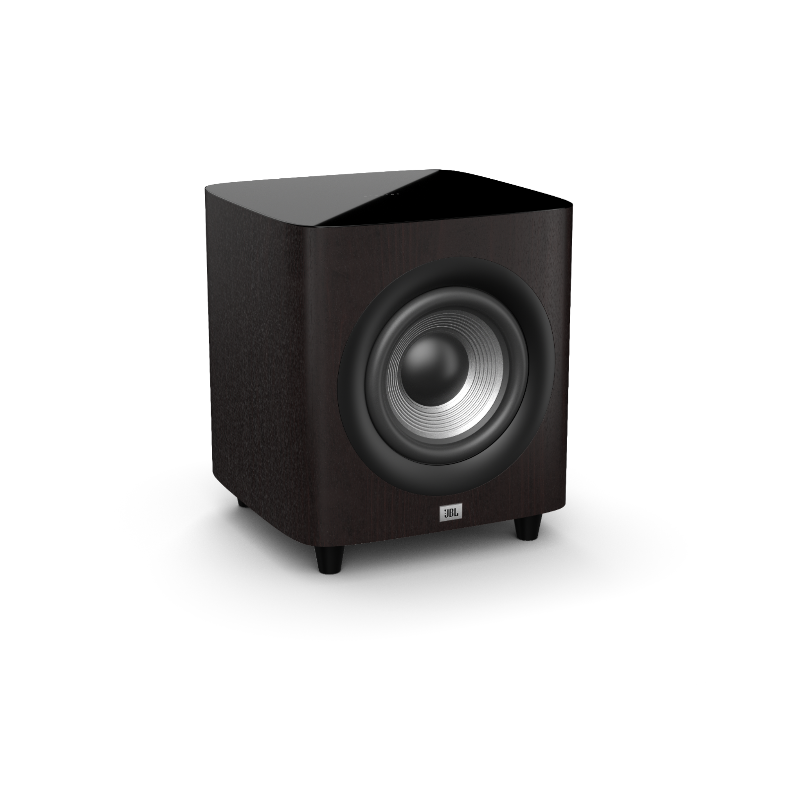 JBL STUDIO 650P - Dark Wood - Home Audio Loudspeaker System - Hero